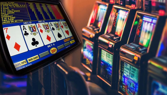 Sejarah Singkat Video Poker