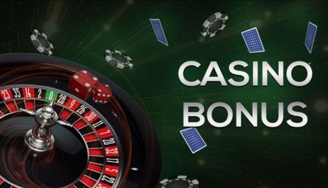 Berbagai Jenis Bonus Kasino Online Dijelaskan