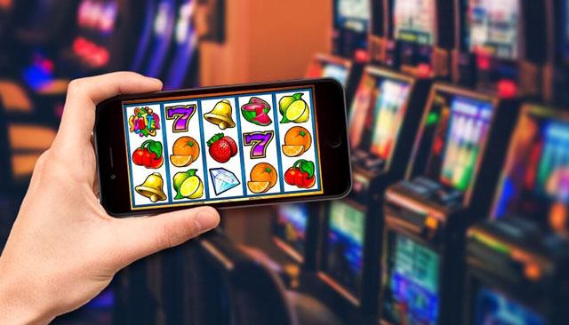 Pro dan Kontra Saat Anda Bermain Slot Kasino Online