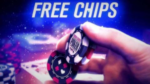 Free Poker Chips: Use Bonuses to Gamble Free and Win in Poker